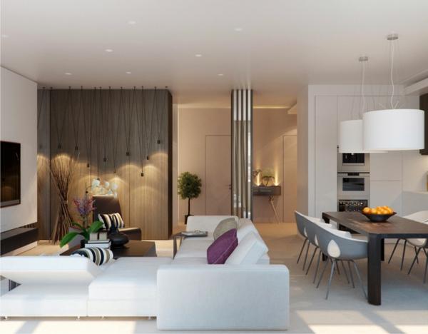 43 Prchtige Moderne Wohnzimmer Designs Von Alexandra Fedorova