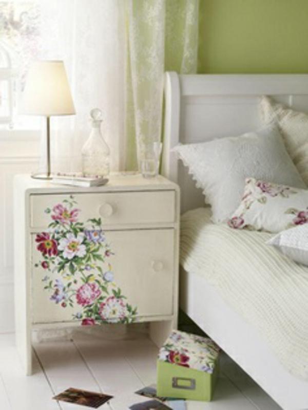 30 Schbige Schlafzimmer Dekorationsideen