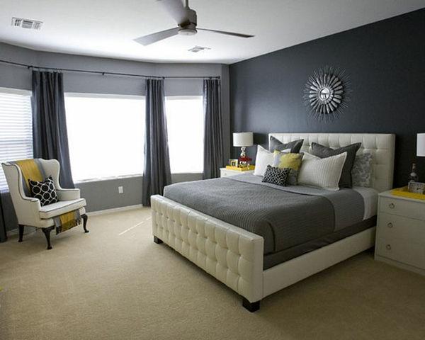 10 Groartige Schwarz Weie Schlafzimmer Ideen
