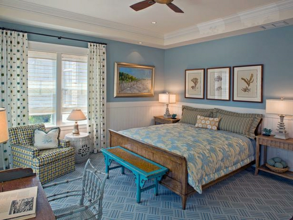 1001 Ideen Farben Im Schlafzimmer 32 Gelungene
