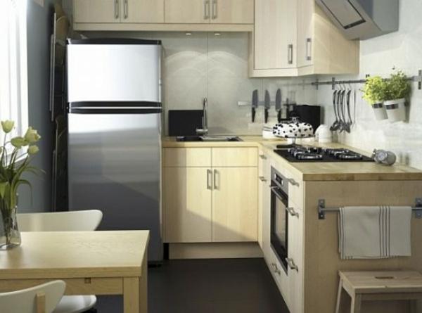 Ideen Kleine Küche Einrichten Nxsone45
