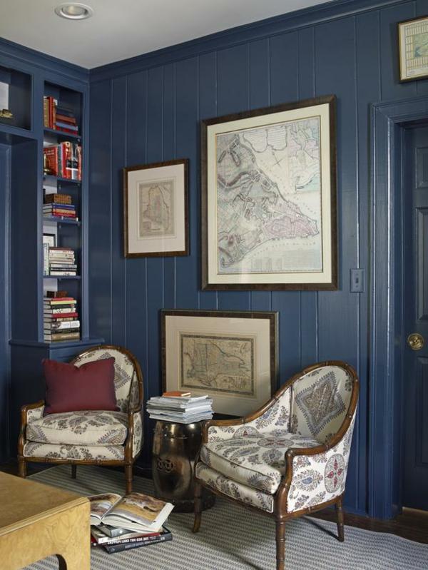Wohnzimmer Farbideen 20 Gelungene Und Einzigartige