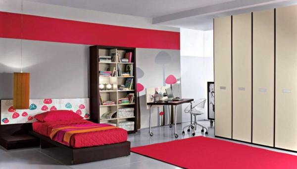 Kinderzimmergestaltung Moderne Farbideen Fr Das