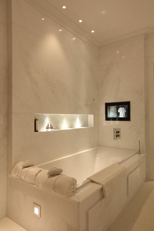 Led Bathroom Vanity Light