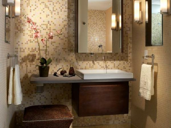 Mosaikfliesen Ideen Wie Sie Das Ambiente Erfrischen