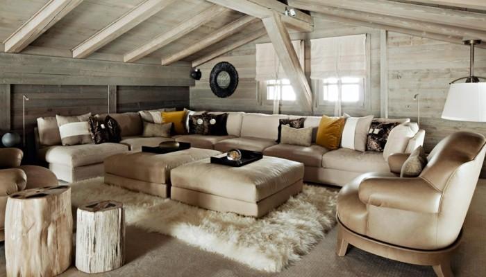 Haus Entwerfen Und Im Landhausstil Einrichten