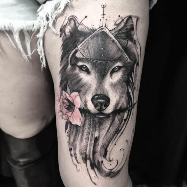 20 Inspirierende Tattoo Vorlagen Und Ihre Bedeutung Tattoo