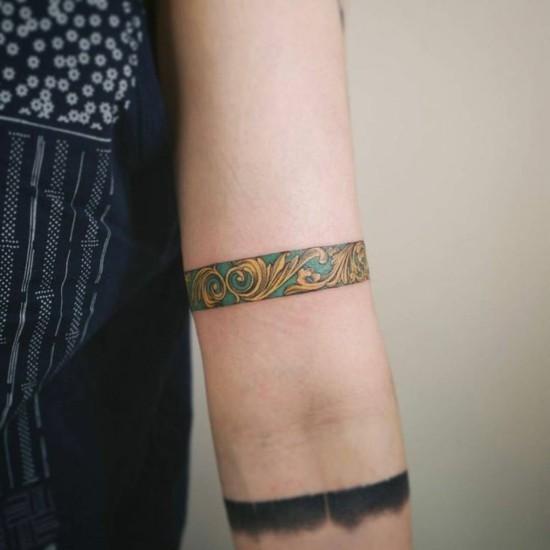 Namen Schriftzuege Tattoo Style Motive Stil Galerie Das Tattoo