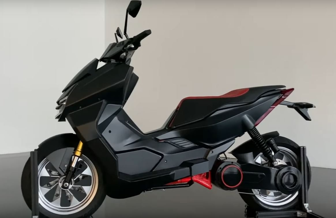 Scorpio Electric Singapore completes a $6.3m fundraising to develop an electric motorcycle