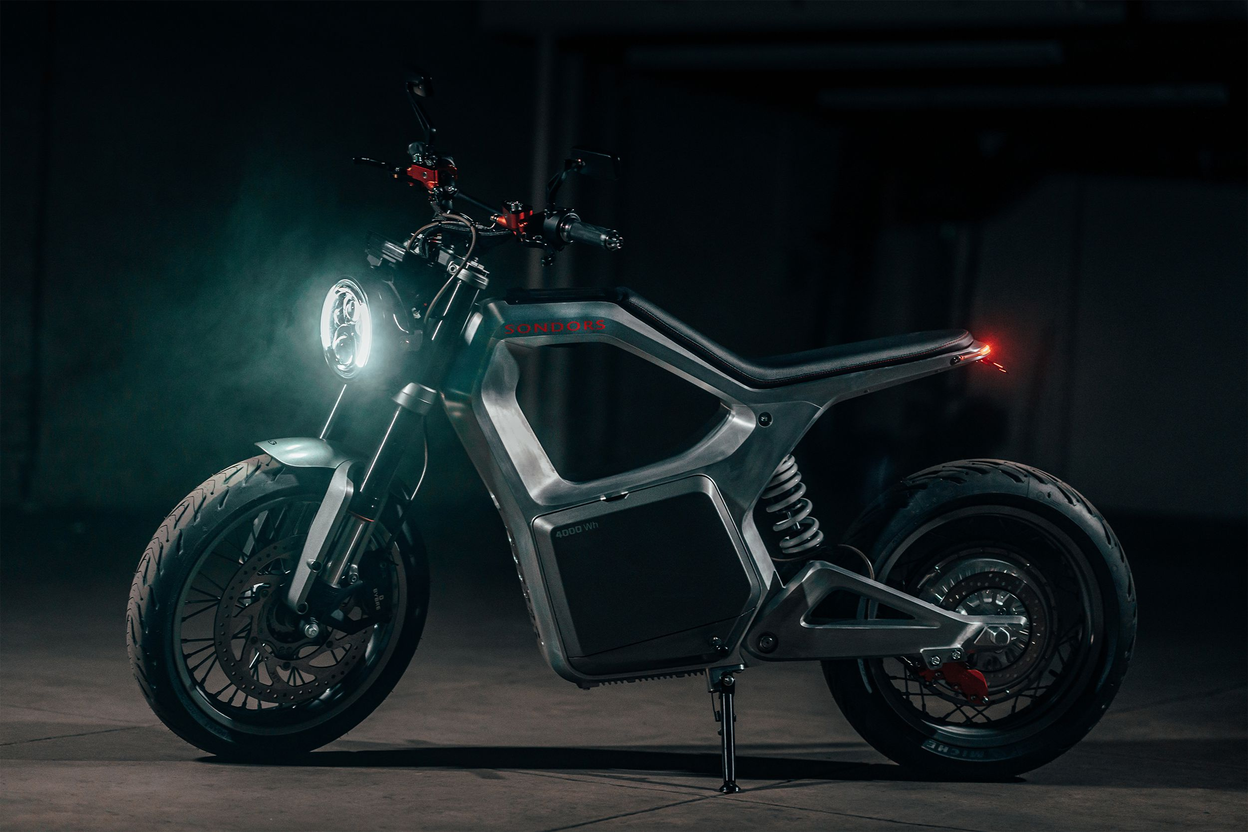 Sondors Metacycle – an affordable competitor coming to US markets soon