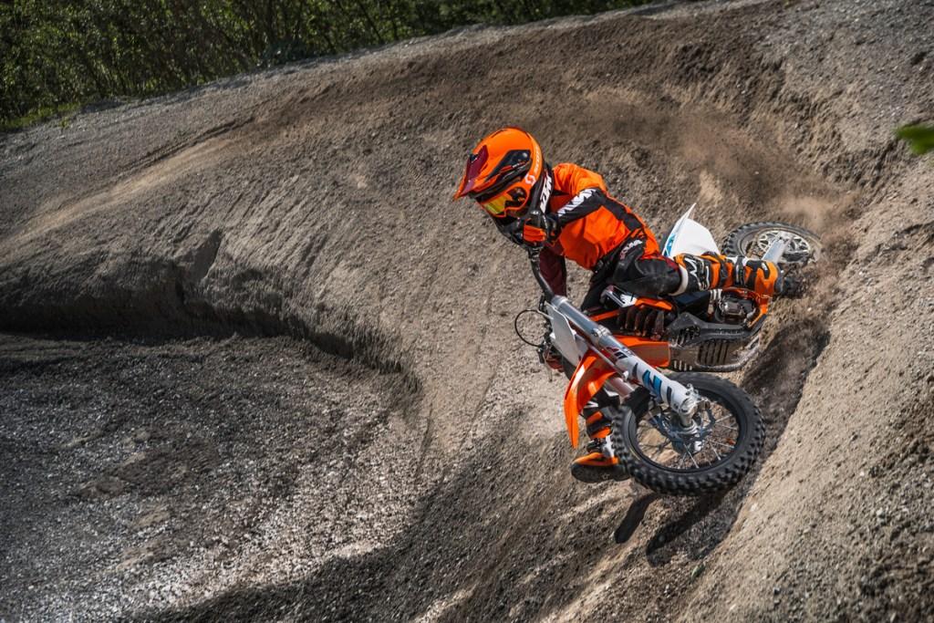 KTM, Husqvarna, GasGas, FIM, E-motocross, electric racing, electric motorcycle, electric offroad