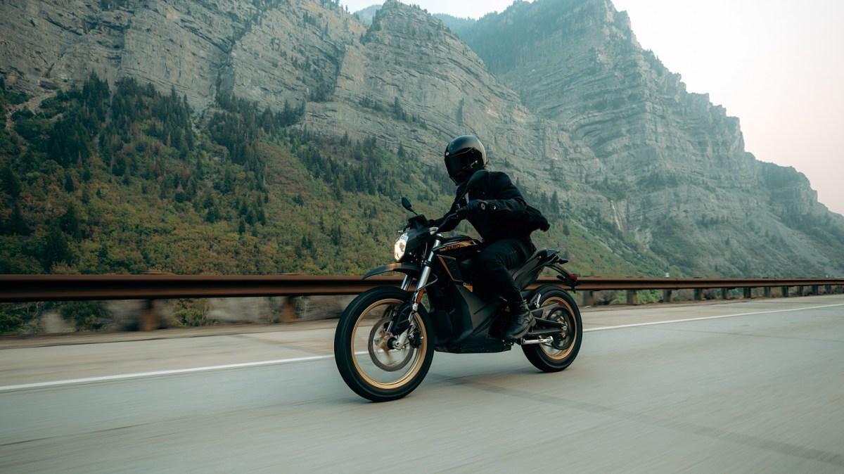 Zero motorcycles, Zero DS, Zero S, Zero DSR