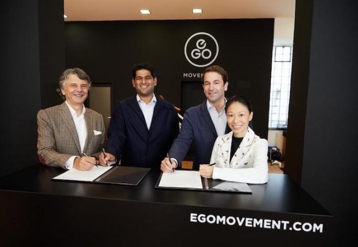 TVS Motor acquires Swiss e-bike company EGOMovement