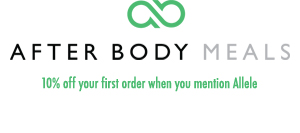 After Body Meals Logo