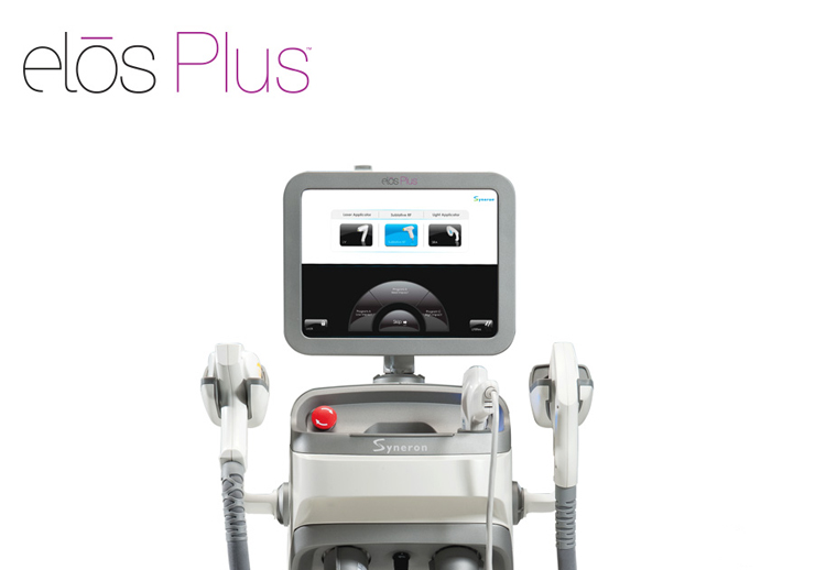 Image of the Elos Plus machine