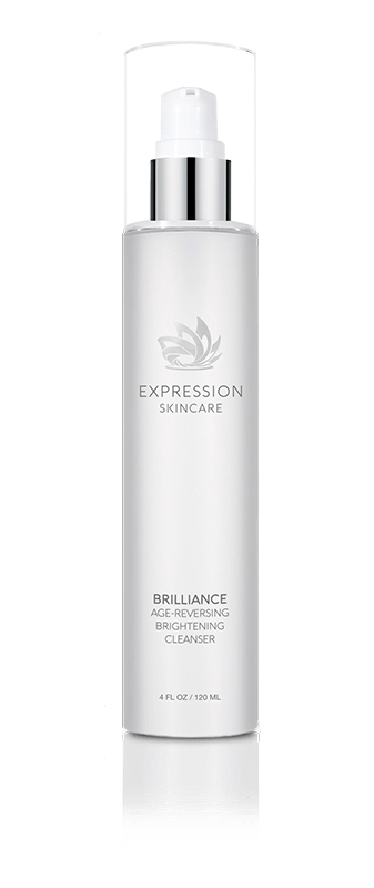 Allele Medical Age-Reversing Brightening Cleanser from the Brilliance Collection
