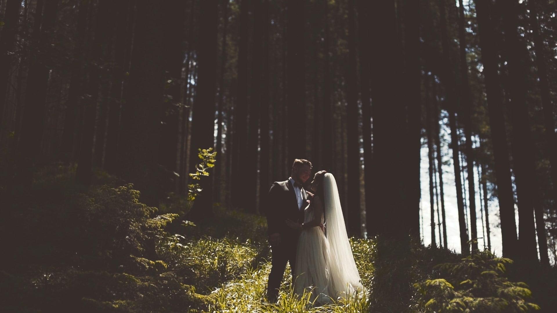 Sesja ślubna Tatry dolina kościeliska