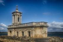 normanton-church-rutland-water