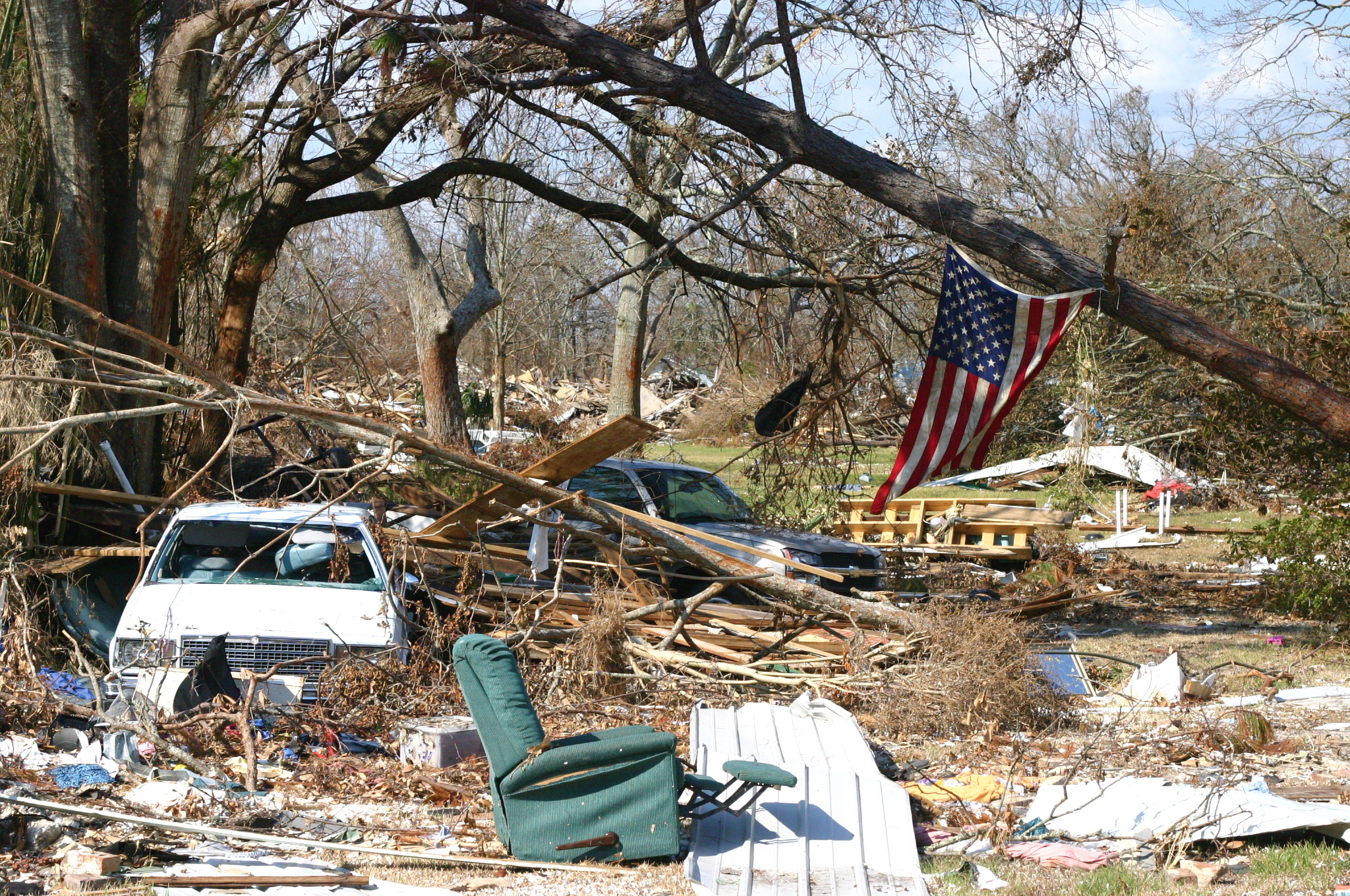 Disaster Assistance Allen Engineering And Science