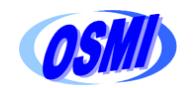 OSMI  valves