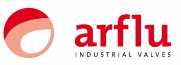 arflu industrial valves