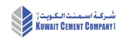 kuwait cement company