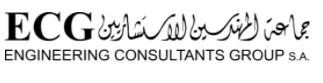 Engineering Consultants Group.S.A (ECG)