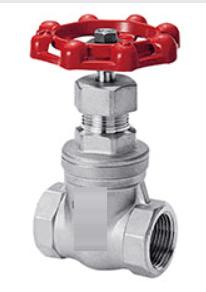 gate valves manufacturers