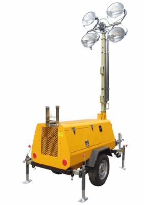 lighting tower manufacturers