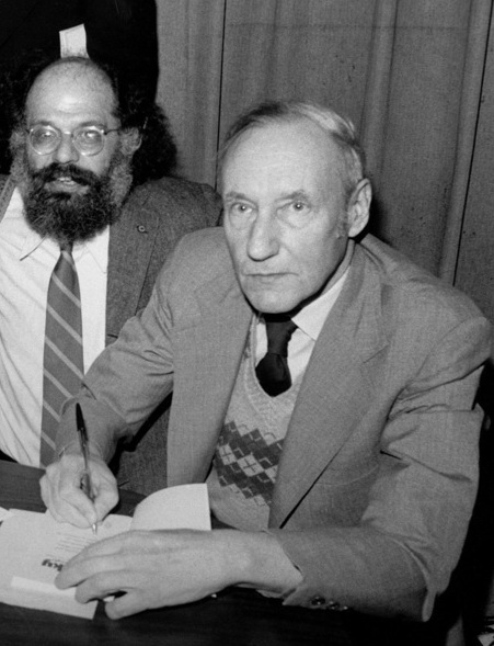 File:Allen Ginsberg and William S. Burroughs.jpg