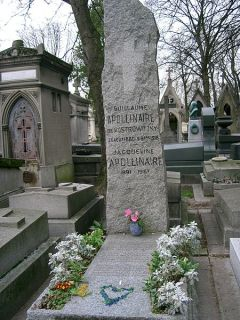File:Tombe de Guillaume Apollinaire.JPG