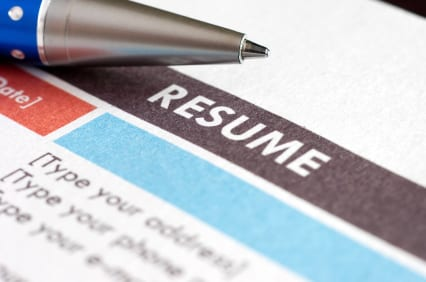 Five Ways to Improve Your Resume