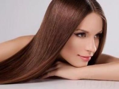 Hair Botox Treatment 2