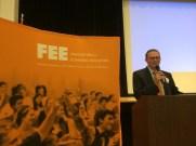 Allen Mendenhall, Foundation for Economic Education 2017