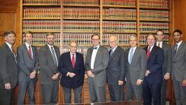 Judicial Seminar