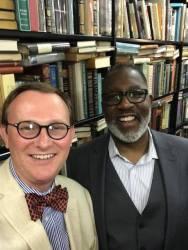 With Justice Kurtis T. Wilder