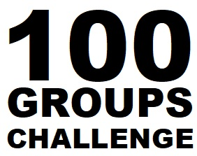 Join the 100 Groups Challenge