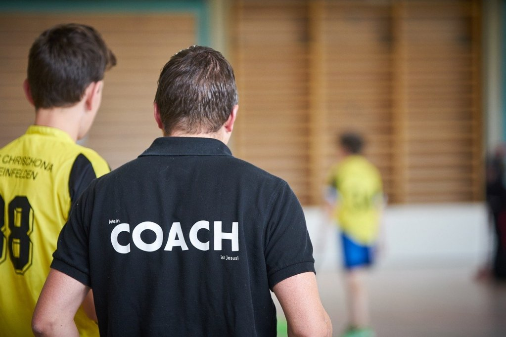 Why Small Group Coaching Fails