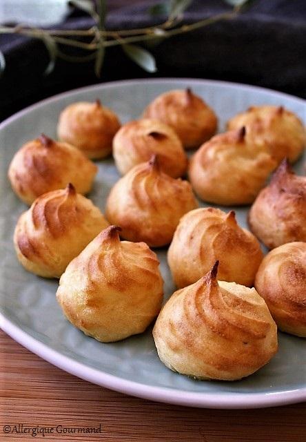 pommes duchesses sans gluten sans lait sans oeufs