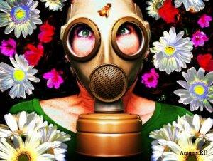 аллергия и её проявления