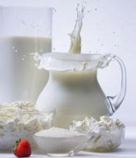 Аллергия на белок молока