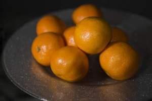 clementine allergy
