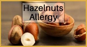 Hazelnuts Allergy fb
