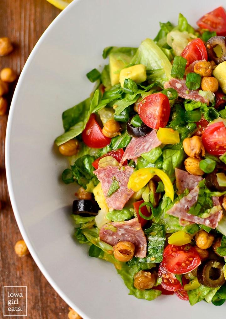 Italian-Sub-Salad-iowagirleats-11