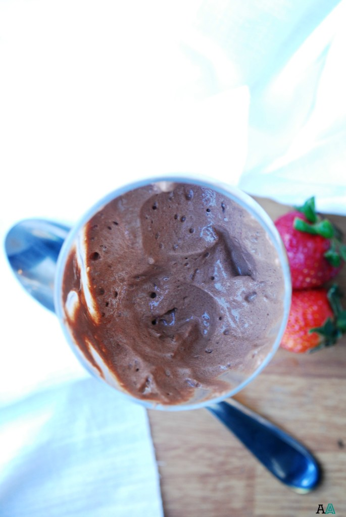 Chocolate Mousse For Two (GF, DF, Egg, Soy, Peanut, Tree nut Free, Top 8 Free) by Allergy Awesomeness