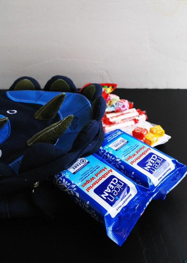Sending Allergy-Friendly Treats to School for Birthday