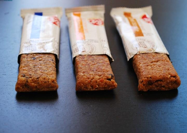 Enjoy Life Chewy Granola Bars