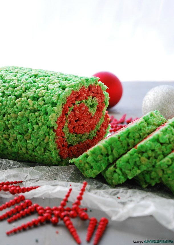Easy, kid-friendly Christmas treats