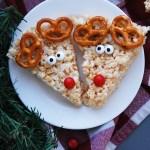 dairy-free christmas treat