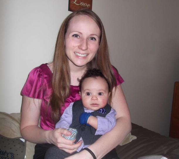 A Mother & Son's Journey Through Eosinophilic Esophagitis